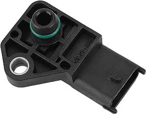 Map Sensor Saugrohrdrucksensor 0281002487 Einlassdrucksensor Ansaugkrümmerdrucksensor Auto