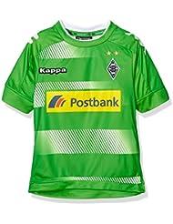 Kappa Kinder Trikot Away 2016/2017 Borussia Mönchengladbach
