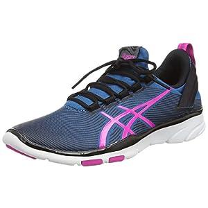 51rtmf5WPGL. SS300  - ASICS Gel-Fit Sana 2, Women's Running Shoes