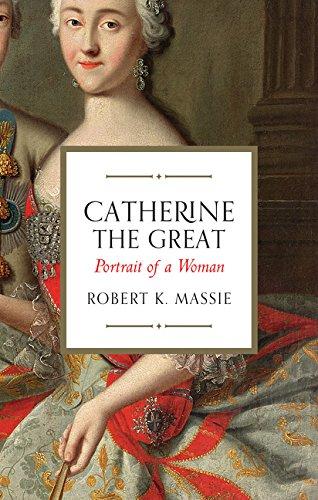 Catherine the Great: Portrait of a Woman - 1799 Portrait