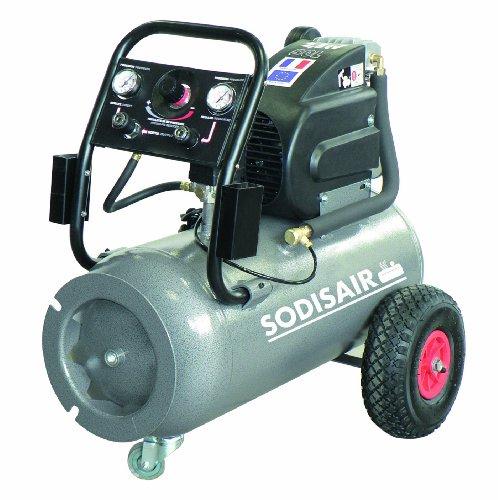 Compresseur Sodisair 50l mono