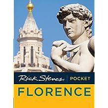 Rick Steves Pocket Florence (English Edition)