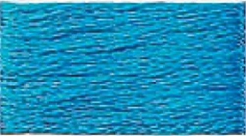 DMC Satin Stickerei Gewinde 995–Pro 2Garnknäuel + Gratis Minerva Crafts Craft Guide (Thread Stickerei Satin)