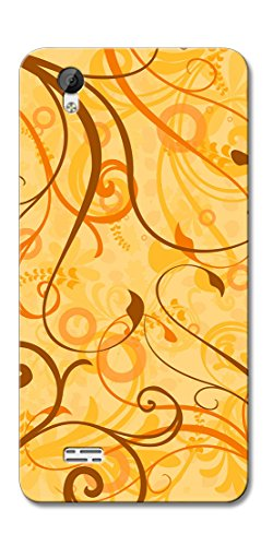 FROST IMAGES High Quality Silicon Printed Designer Back Cover for Vivo Y31 : : Vivo Y31L