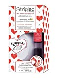 alessandro UV/LED-Nagelack - Striplac Try Me Kit Love, 3 x 5 ml