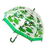 Bugzz @ Soake Kids PVC umbrella