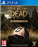 Walking Dead Collection Telltale Series : Playstation 4 , ML