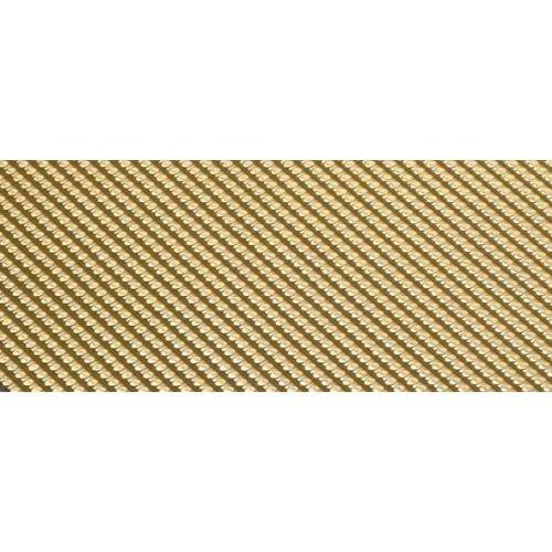 bastelkoerble Verzierwachs - Wachsstreifen in gold Perlstreifen , 2 mm x 200 mm 27 stück