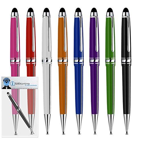 italkonline-gemini-duo-7-inch-tablet-sty-p-pk-pro8-pack-schwarz-blau-grun-orange-rosa-violett-rot-we
