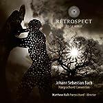 Concertos pour clavecin BWV 1052, 105...