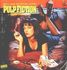 Pulp Fiction [Vinyl LP]