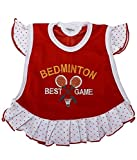 frock for baby girl with bloomer Image