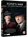 Foyle's War Series 8 [Import anglais]