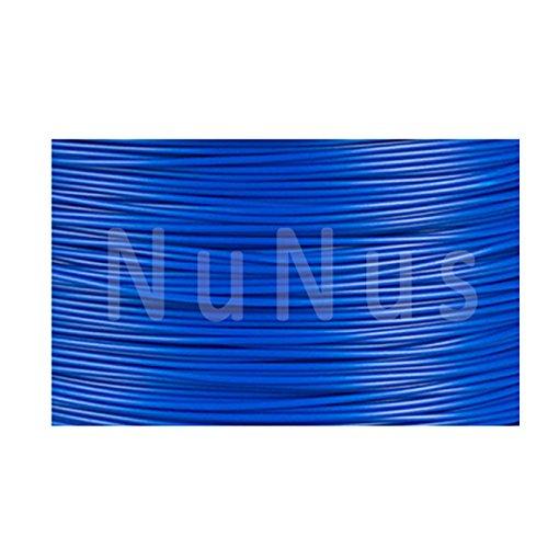 NuNus Hips Filament 20mètres, de 1,75mm de 3,00mm Force, disponible en différentes couleurs pour imprimante 3D, 3D Pen/Crayon/3D Stereoscopic Printing Pen