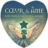 Coeur et âme : Cartes Oracle de tansformation intérieure