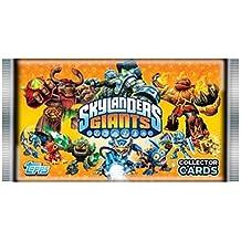 Jeux de Cartes Skylanders - Booster pack