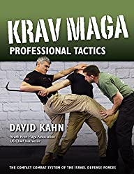 Krav Maga Professional Tactics: The Contact Combat System of the Israel Defense Forces (English Edition)