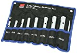 Hilka 17900802 Box Spanner Set Metric (8-Piece)
