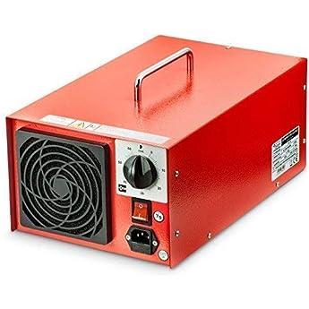 Profi Ozongenerator 24000mg//h Ozongerät Ozonisator Luftreiniger Fahrzeugpflege