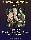 Guitare Rythmique Vol. 2: Spécial Hard Rock