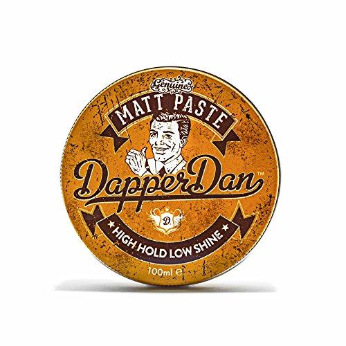 Dapper Dan Matt Paste 100ml 100ml