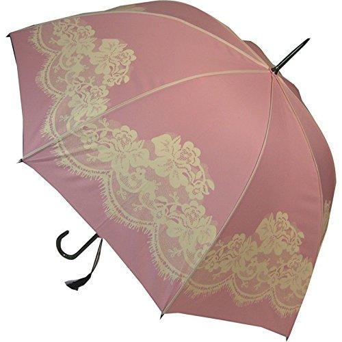 Le Monde du Parapluie Paragua clásico, Rose (Rosa) - SOAKEBCSVPROSE Le Monde du Parapluie