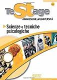 eBook Gratis da Scaricare Scienze e tecniche psicologiche Con CD ROM (PDF,EPUB,MOBI) Online Italiano