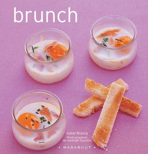 Brunch par Isabel Brancq