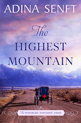 The Highest Mountain (The Whinburg Township Amish Book 2) (English Edition) Western Quilt