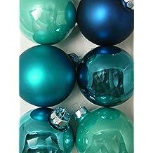 Suchergebnis auf f r blaue christbaumkugeln magic - Blaue christbaumkugeln ...