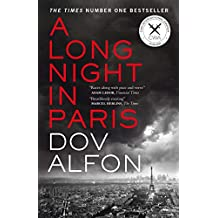A Long Night in Paris: Winner of the Crime Writers' Association International Dagger (English Edition)
