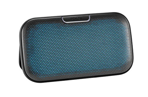 Denon Envaya Speaker Bluetooth Sottile, Nero