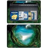 """DecalGirl - Skin (autocollant) pour Kindle Fire HDX 8,9"""" (3ème génération - modèle 2013), Moon Tree"""