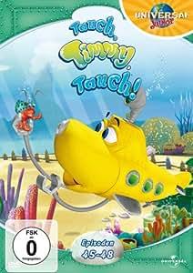 Tauch, Timmy, Tauch - Episoden 45-48