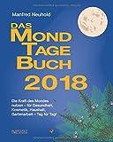 Das MondTageBuch 2018