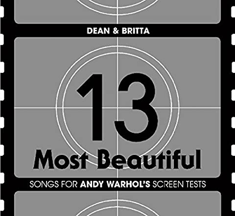 13 Most Beautiful (Single-Disc Limited Edition) by Dean & Britta (2011-10-11)