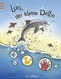 Luis, der kleine Delfin
