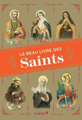 Le Beau Livre des Saints par Christine Barrely