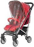 Cybex Agis M-Air/Eternis M - Burbuja de lluvia para silla de paseo