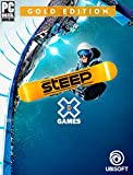 Steep - X Game Gold Edition - X Game - Gold Edition | PC Download -  Uplay Code