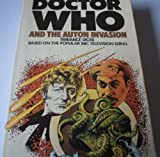 Doctor Who and the Auton Invasion (Target adventure series)