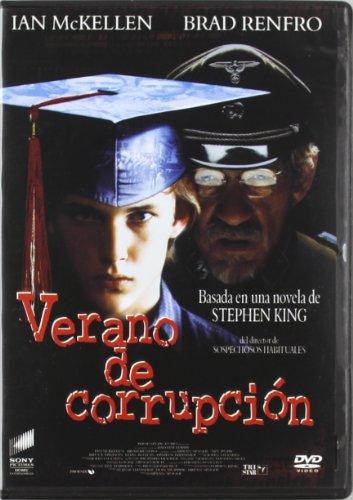 Verano De Corrupcion [DVD]