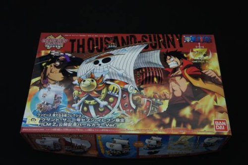 one-piece-grand-ship-collection-thousand-sunny-film-z-release-model-pearl-color-ver-7-eleven-exclusi