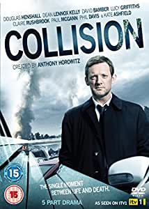 Collision [DVD] [2009]
