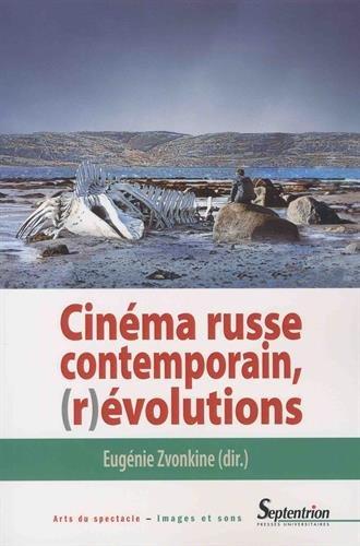 Cinéma russe contemporain, (r) évolutions