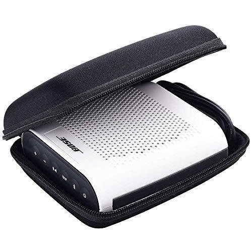 COMECASE Voyage Dur étui Housse Sac Protection de Transport pour Enceinte Bluetooth Bose SoundLink Color II