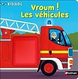 Vroum ! Les véhicules (02)