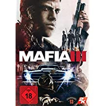 Mafia III Standard Edition [PC Code - Steam]