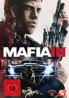 Mafia III Standard Edition [PC Code - Steam] (B01GIR8910) | Amazon price tracker / tracking, Amazon price history charts, Amazon price watches, Amazon price drop alerts