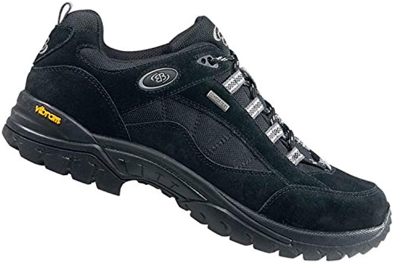 Kayland Shoes Men Outdoor Gravity BleckRed  Billig und erschwinglich Im Verkauf